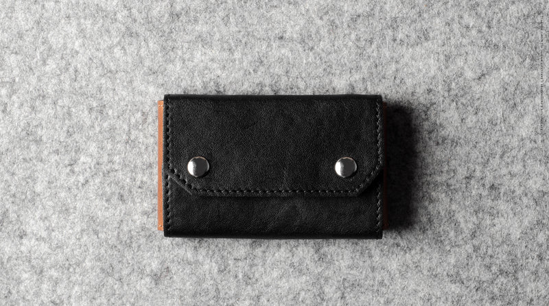 Small Brick Card Case . Classic