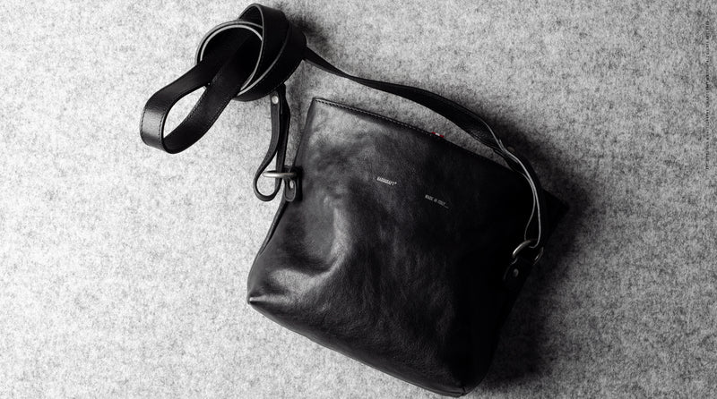 Take Camera Bag . Coal