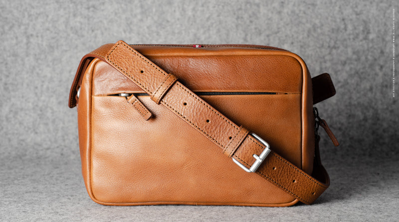 All-Rounder Pack . Classic Leather