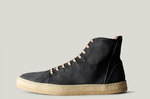 baseball boot dusty black