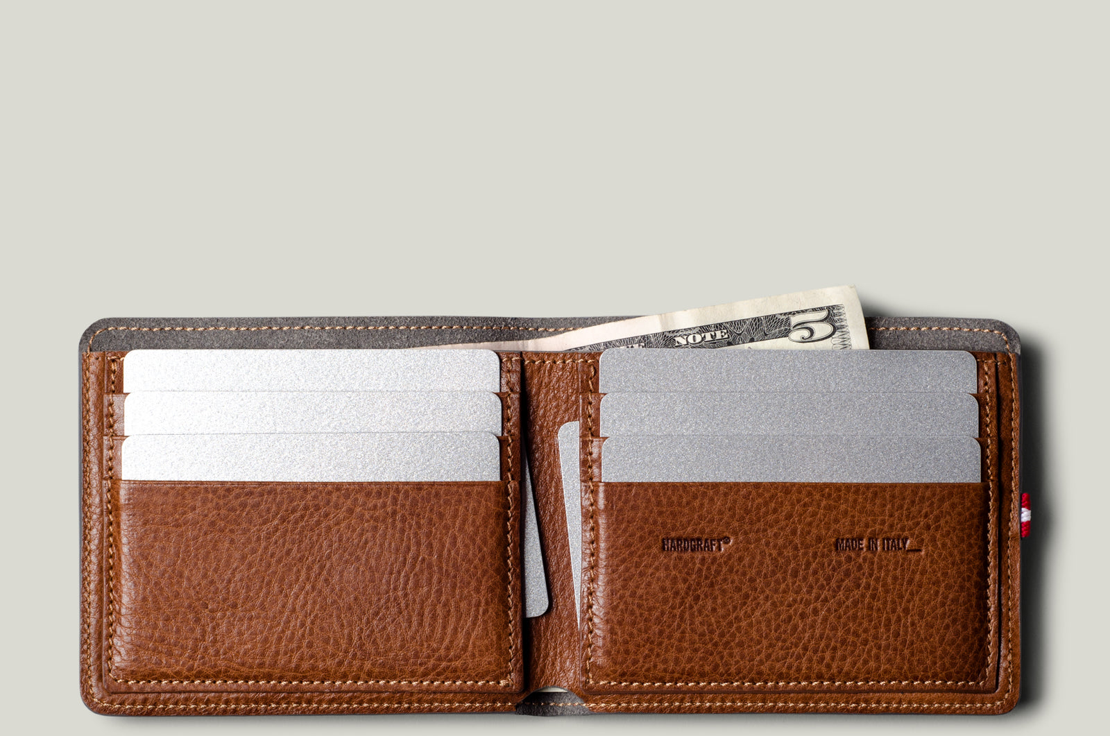 Cash Card Wallet . Classic