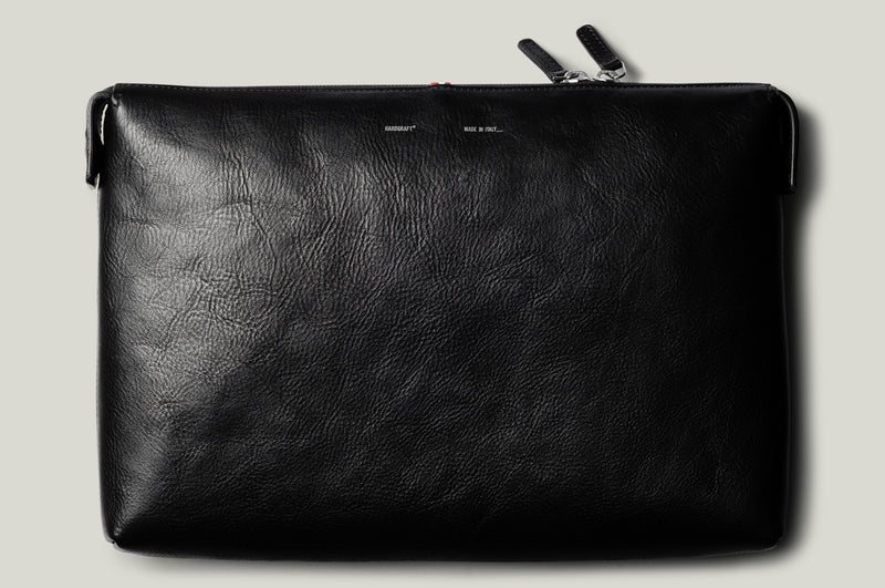 Deep MacBook Case . Coal