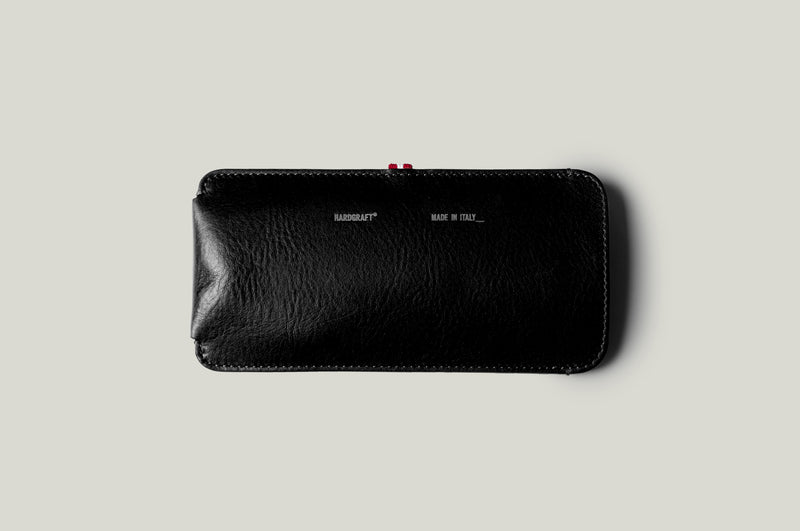 Eyewear Case . Coal