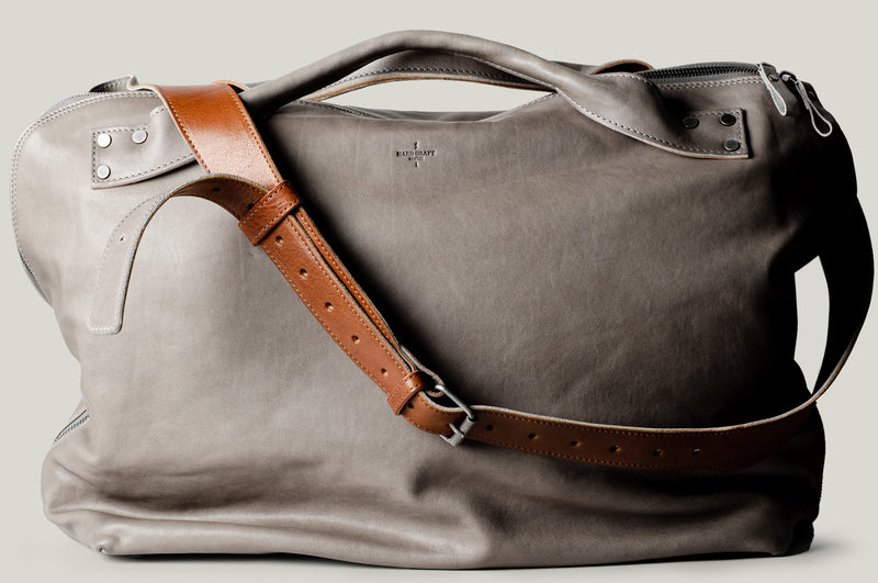 Offhand Leather Shoulder Bag