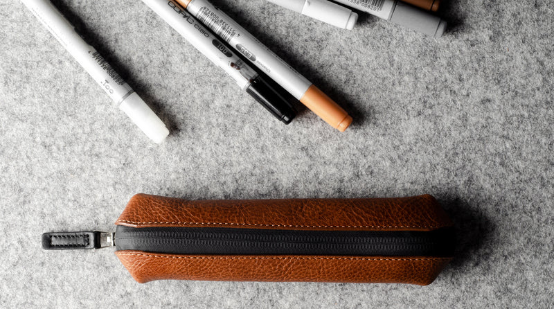 Fat Stick Pencil Case . Classic