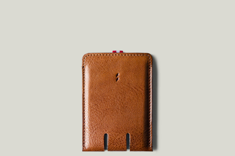 Push Card Case . Classic