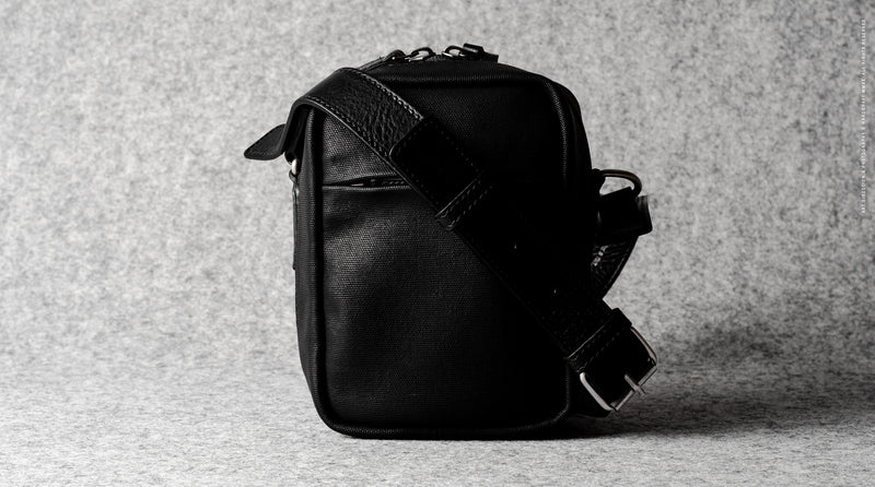 Quintessence Pack . Black Coated