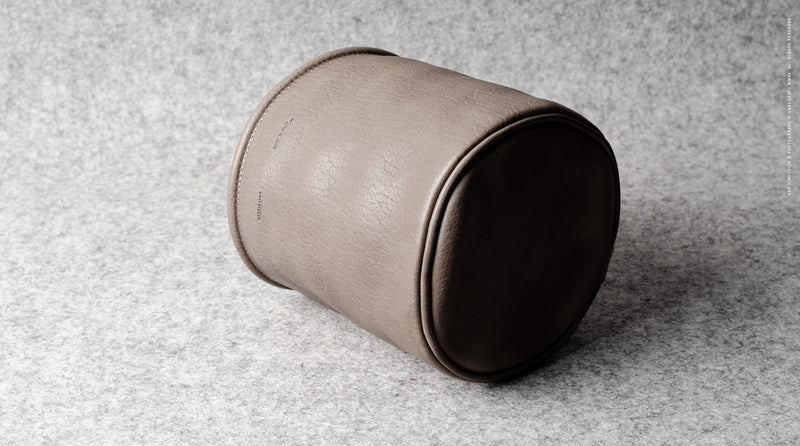 Refresh Dopp Kit . Off Grey