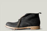 Rugged Boots Dusty Black