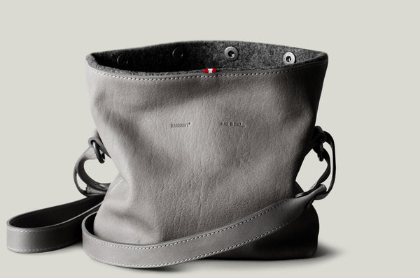 Take Camera Bag . Off Grey