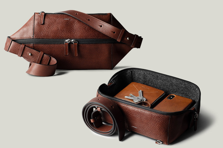 hardgraft   Luxury Lifestyle Accessories With Down To Earth