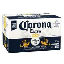 Load image into Gallery viewer, Corona Extra 355ml Bottles - Case of 24