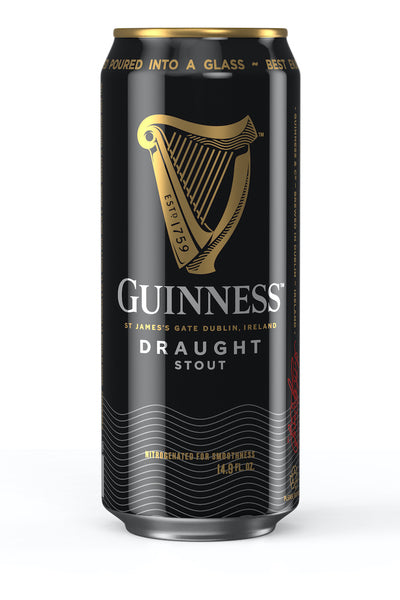 Guinness Draught Cans 440ml - 6 Pack