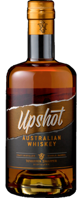 Whipper Snapper Upshot Australian Whiskey 700ml