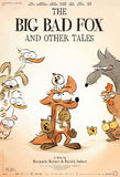 The Big Bad Fox & Other Tales