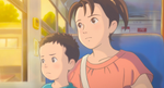 Modest Heroes: Ponoc Short Films Theatre, Volume 1