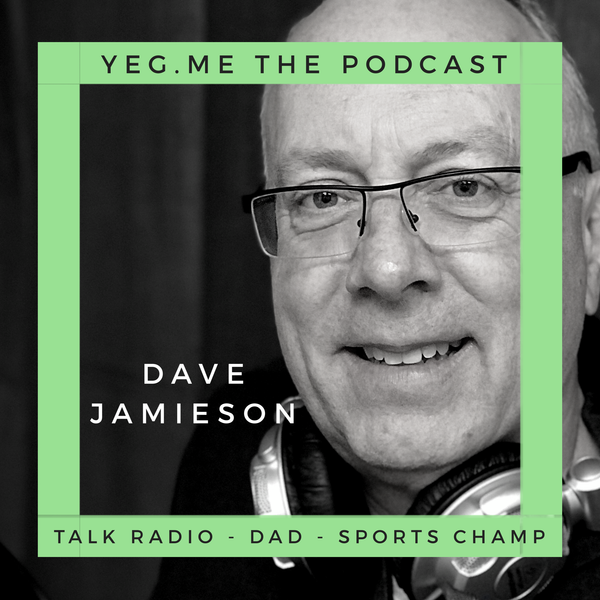 Dave Jamieson - YEG Me some Edmonton sports stories