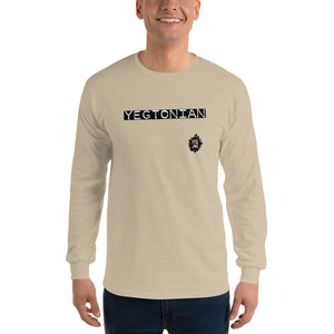 YEGTONIAN - Long Sleeve T-Shirt