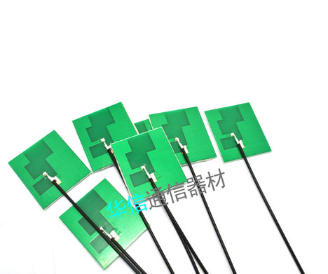 2 4G 5dbi pcb antenna wifi module built-in omni-directional antenna 2 4G  antenna with adhesive welding