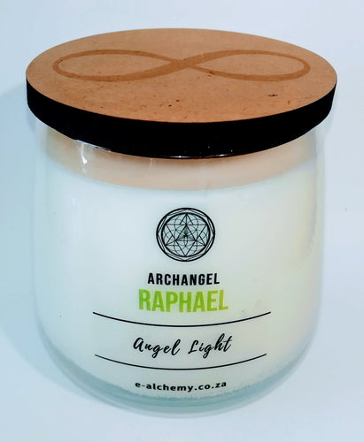 Archangel Raphael Candle – Healing power of God