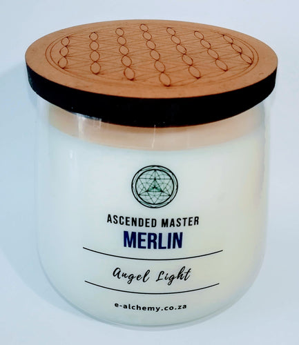Merlin - Candle