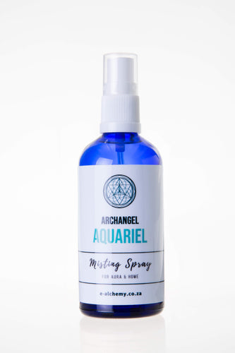 Archangel Aquariel - Misting Spray