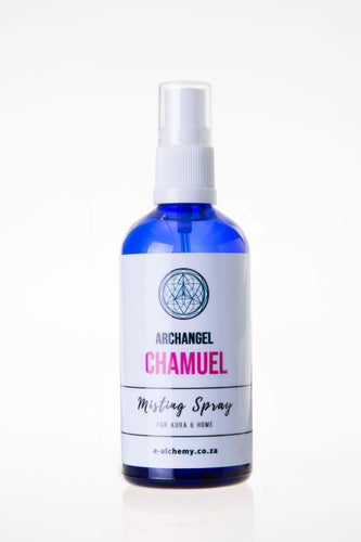 Archangel Chamuel - Misting Spray