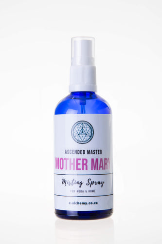 Mother Mary - Misting Spray