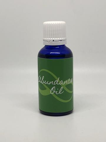 Abundance - Oil (Elixir) 30ml