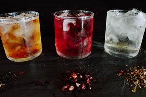 Take Iced Tea to the Next Level: Cold Brew It!