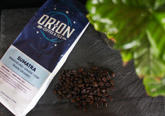 sumatran single origin coffee