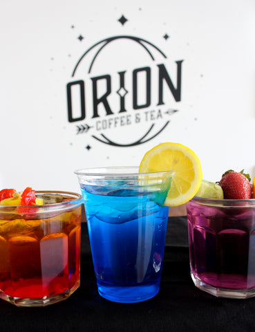 Orion Mocktail Catering