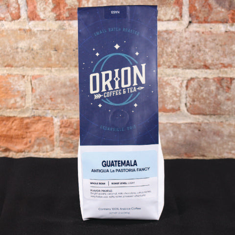 Guatemala Specialty Coffee