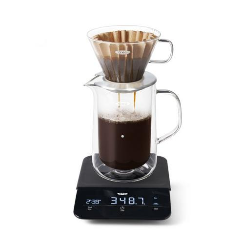 OXO 6LB Brew Scale