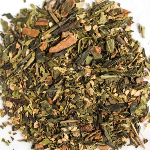 Eastern Caravan Green Tea