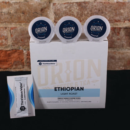 Ethiopia K Cup Pods Orion