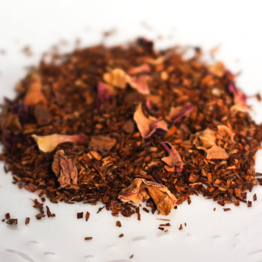 rocket red rooibos