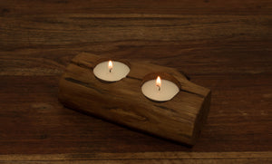 2-Candle Holder