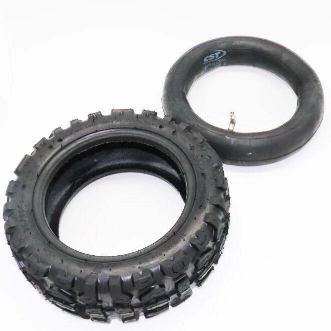 11 inch Electric Scooter Off Road tire vehicle Electric Motor Anti skid tire with inner tube