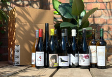 Load image into Gallery viewer, Natural and Organic Wine Subscription Box