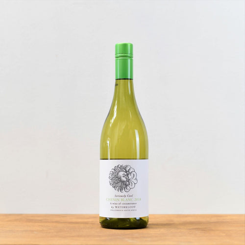 Waterkloof, Seriously Cool, Chenin Blanc, 2018, South Africa, Stellenbosch