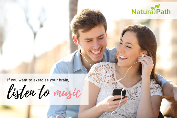 7 Amazing Health Benefits Of Listening To Music