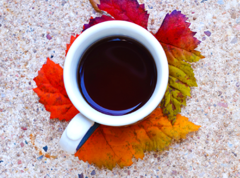 Tips for Creating a Fall Morning Routine