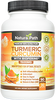 Turmeric Curcumin with BioPerine - 55% OFF