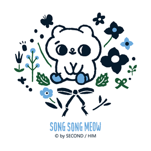 WHO IS SECOND/ SONG SONG MEOW