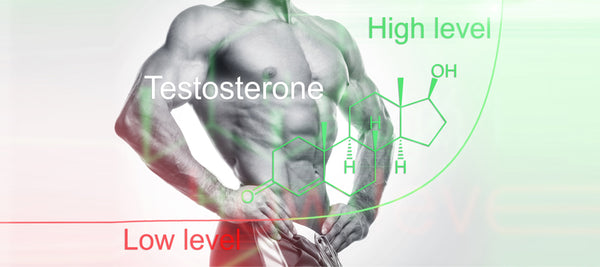 What Men Need to Know About Low Testosterone Levels