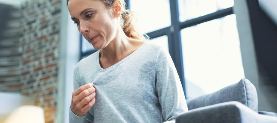 What Vitamins Are Good for Menopause Symptoms?