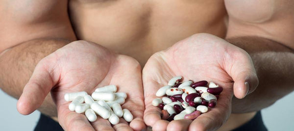 The Top Ingredients To Look For In A Male Enhancement Pill