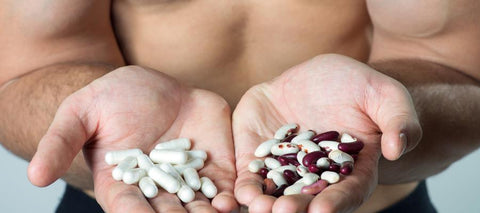 How Does Sexual Enhancers Help Men With Erectile Dysfunction?