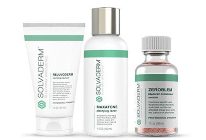 Acne Solution System